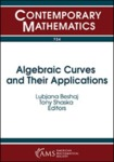 Algebraic Curves and Their Applications